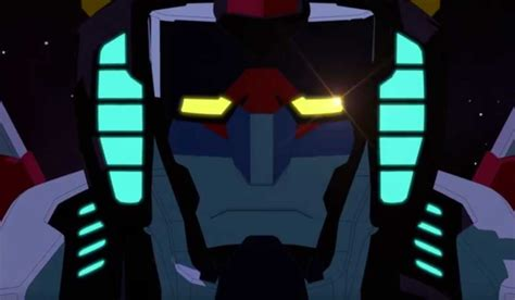 space mall voltron legendary defender books voltron roars back to in trailer for netflix revival