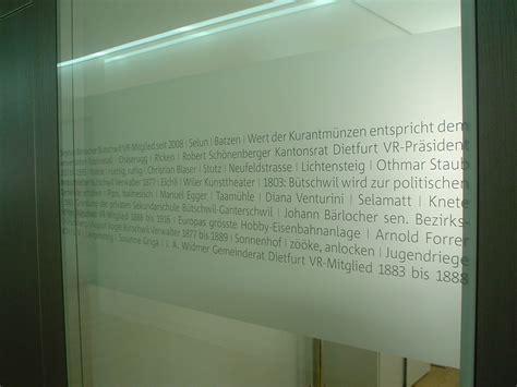 Sichtschutz Fenster Textil by Glasdecor Sonnen Sichtschutz