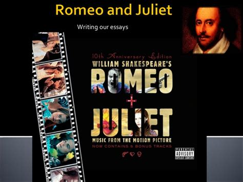 themes in romeo and juliet slideshare romeo and juliet writing essay