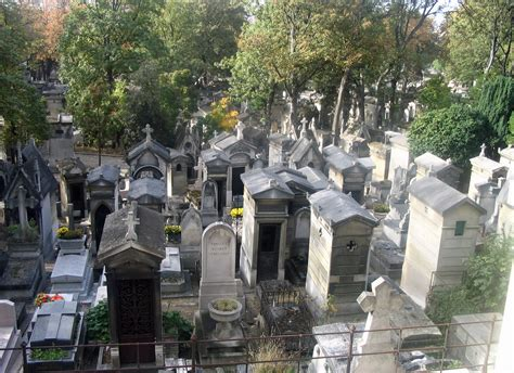 pere la chaise cemetery vieques house diary