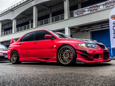 mitsubishi evolution 9 mitsubishi evo 9 evolution highly modified by kerimheper