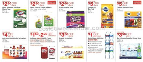 printable coupons costco