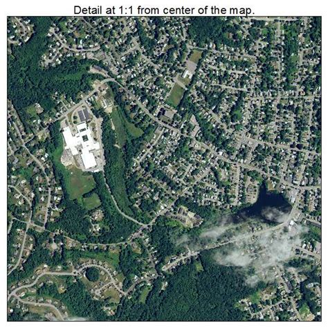 leominster ma aerial photography map of leominster ma massachusetts