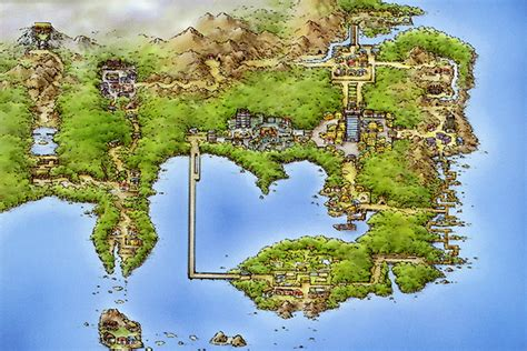kanto map kanto region map 50 complete wip maps maps mapping and modding minecraft