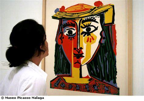 picasso museum malaga paintings excursions vegan