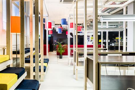 Tut Mba by Mektory Tut Innovation And Business Center Esplan
