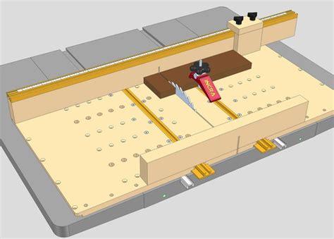 Table Saw Sled Plans by Table Saw Sled Table Saw Cross Cut Sleds