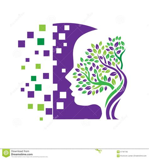 design definition psychology psychology concept design stock vector illustration of