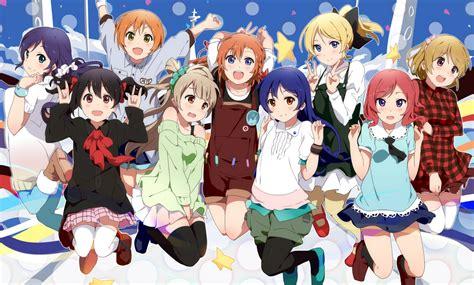 wallpaper love live anime 艦これ 壁紙 ラブライブ 壁紙 ラブライブ 116 lovelive
