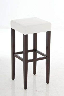 Barhocker Mit 4 Beinen by Holz Barhocker Dion Mit 4 Beinen Sitzh 246 He 80 Cm Aus Bis