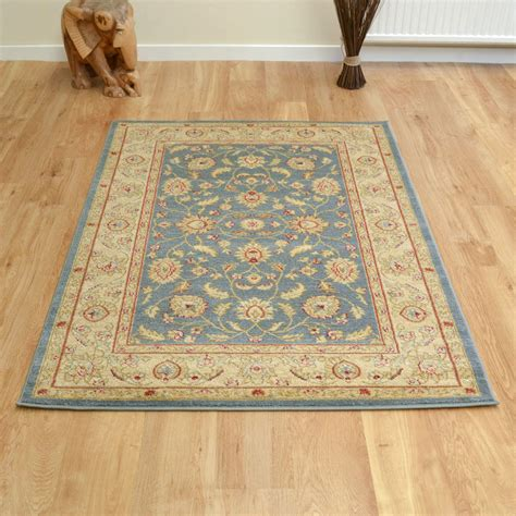 blue rugs uk ziegler rugs 7709 in blue free uk delivery the rug seller