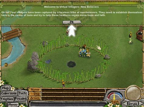 free full version download virtual villagers 5 virtual villagers 5 download