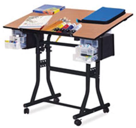Drafting Table Surface Material Tables And Work Surfaces Supplies At Blick Materials Supply Store