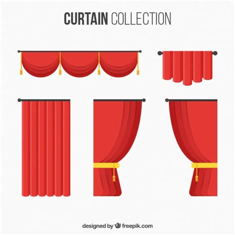 types of stage curtains courtains vectors photos and psd files free download