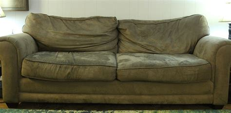 my couch what is the best way to clean a microfiber sofa or couch
