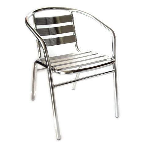 sedie alluminio bar sedia bar in alluminio per arredamenti esterni san marco