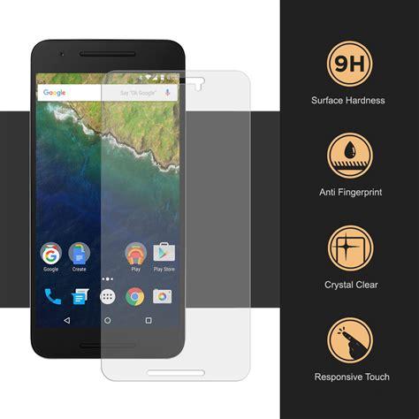 Huawei Nexus 6p Mirror Screen Protector aerios tempered glass screen protector nexus 6p