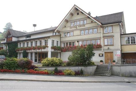 Töff Appenzell by Gasthof Krone Bewertungen Fotos Preisvergleich