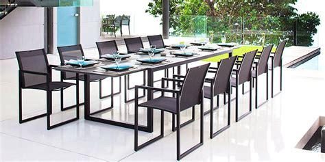 mobilier jardin design mobilier de jardin design italien qaland