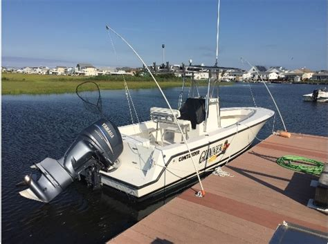 contender boats new jersey contender 23 tournament boats for sale
