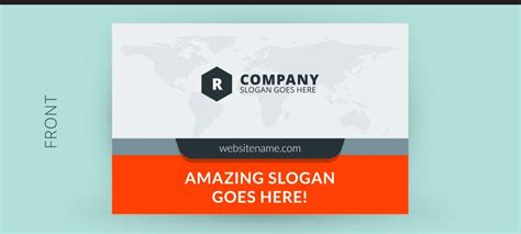 tip card template tips for creating stunning business cards graphicloads