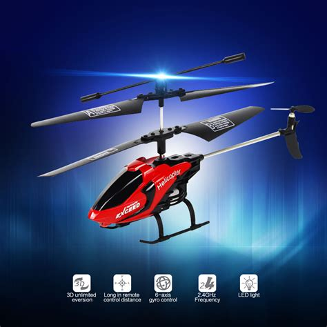 ir led quadcopter rc helicopter fq777 610 3 5ch 6 axis gyro rtf infrared remote quadcopter professional rc