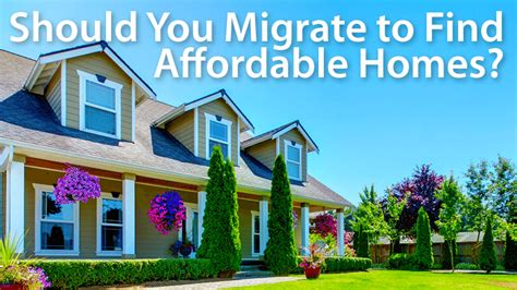 broaden your horizons to find better home values
