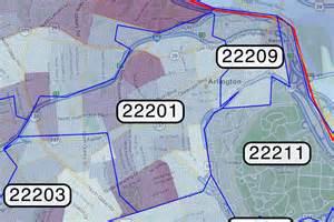 arlington zip code map redfin arlington has top two millennial zip codes in u s