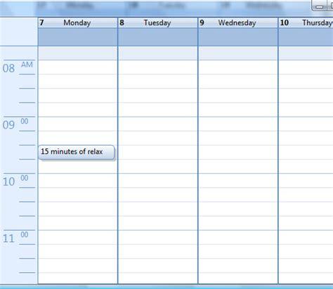 agenda calendar template agenda calendar template feed calendar template 2016