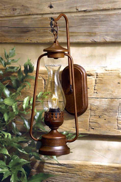 Cabin Sconces western light fixtures