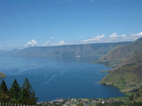 Morning Danau Toba inilah 9 danau terbesar di indonesia news from