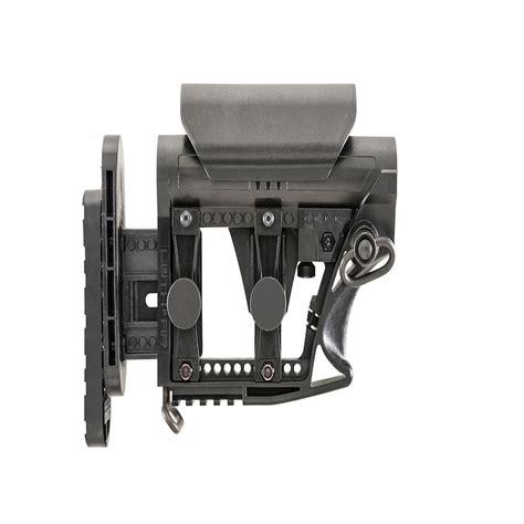 Luth Ar Ar 15 Carbine Stock Mba 3 by Luth Ar Mba 3 Carbine Buttstock Gorilla Arms Llc