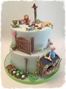 garten torte garden cakes cake by smith