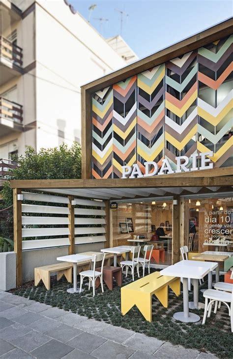 Outdoor Cafe Design Ideas ? Cafe Interior and Exterior   Founterior