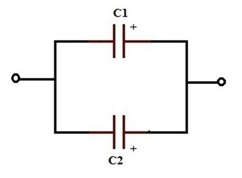 capacitors in parallel capacitor in parallel connection 28 images capacitors in series and in parallel ppt