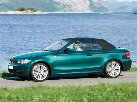 Bmw 1 Series Price Convertible by Bmw Convertible 1 Series Reviews Prices Ratings With
