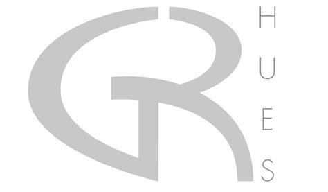 design logo gr gr hues classically modern artistic interiors interior