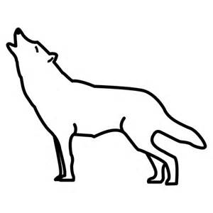 howling wolf coloring pages howling wolf coloring pages coloring pages