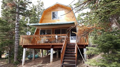 Cabins For Sale Utah Mountains by Cabin For Sale In Navajo Lake Estates Utah Duck Creek