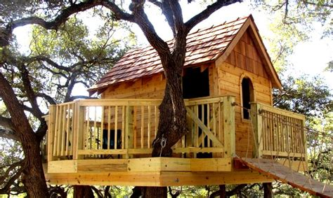 building a house blog how to build a tree house 5 tips for building kids treehouse