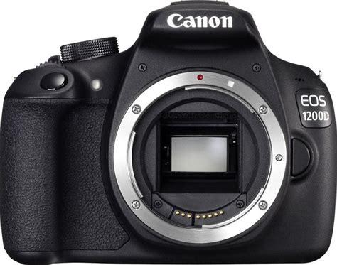 Kamera Canon 1200d Only Canon Eos 1200d Spiegelreflex Kamera 18 Megapixel 7 5 Cm 3 Zoll Display Kaufen