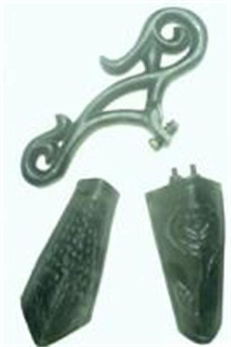 Cast Iron Chiminea Replacement Grate Chiminea Chimenea Grates Parts