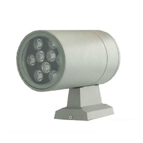 Led Spot Light Fixture 110v 5 W 5w Led Outdoor Waterproof Wall Fixture Spot Light L Cold White Ebay