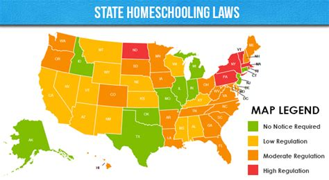 opinions on homeschooling in the united states