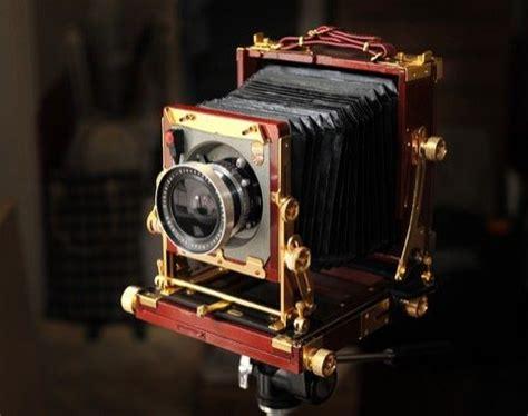chambre photographique num駻ique la photo argentique formats et boitiers 2 3 lense