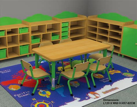 preschool and chairs wooden and chairs for preschool preschool furniture