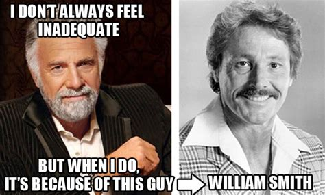 Dos Meme - anorak the most interesting man in the world actor