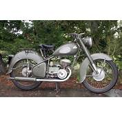 Page 184 1956 Peugeot 176TC4 175cc French Military SOLD