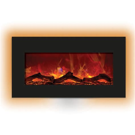 amantii advanced series 28 inch wall mount built in