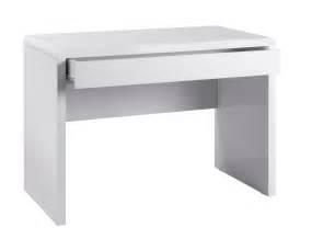 High Gloss Office Desk White High Gloss Home Office Desk